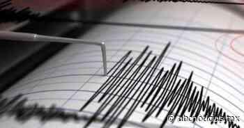 Reportan sismo en Linares - ABC Noticias MX