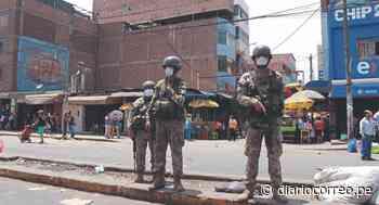 La Libertad: Pacasmayo también ingresa al nivel de alerta extremo - Diario Correo