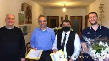 Gli auguri degli islamici alla chiesa di Susegana - la tribuna di Treviso