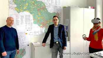 Für besseres Kundenmanagement: Bauamt der VG Kirchen geht bei Digitalisierung neue Wege - Rhein-Zeitung