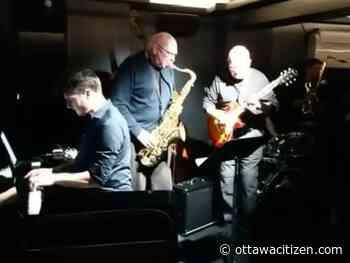 Remembering Ottawa's Bernard Stepien, Renaissance man, computer scientist, jazz saxophonist and broadcaster