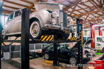 Maximilian Motorsports: Chehalis Business Offers Elite Automotive Master's Degree - Centralia Chronicle