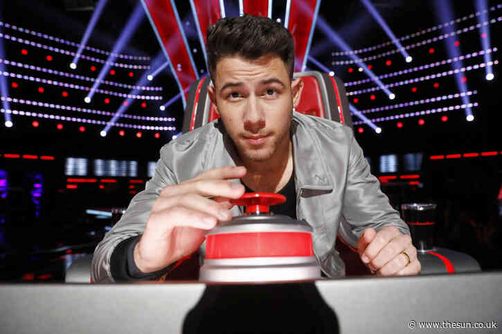 The Voice's Nick Jonas slammed by fans after he compares contestant Gihanna Zoe's voice to Beyonce