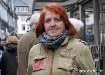 Weitere Amtszeit für Christa Hillebrandt - goslarsche.de