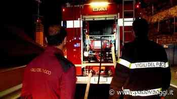 Saonara: a fuoco un garage, si ferisce tentando di spegnere le fiamme - PadovaOggi