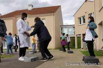 Mandres-les-Roses : grâce à la Fondation Perce-Neige, ces personnes autistes sont «comme à la maison» - Le Parisien