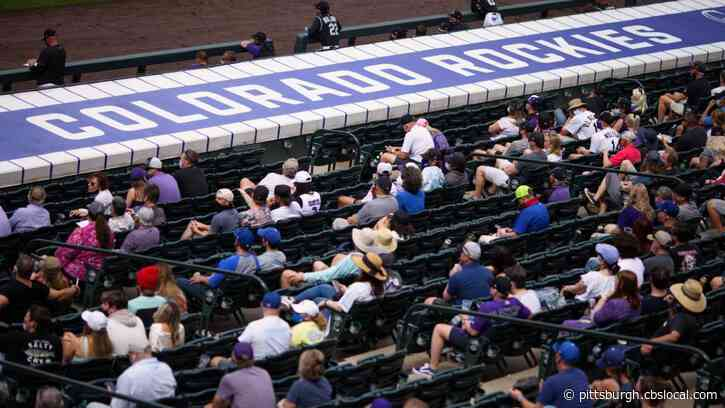 Despite Bid From Pennsylvania State Senators, Coors Field In Colorado Reportedly Expected To Host 2021 All-Star Game