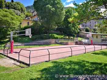 Ala: R-Estate all'aperto, i parchi per rilanciare lo sport - la VOCE del TRENTINO