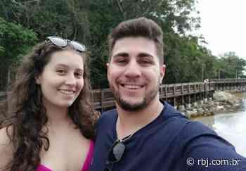 Jovens morrem vítimas de acidente na BR-158, em Laranjeiras do Sul - RBJ