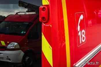 Cormeilles-en-Parisis : une octogénaire transportée en urgence absolue après l'incendie - actu.fr