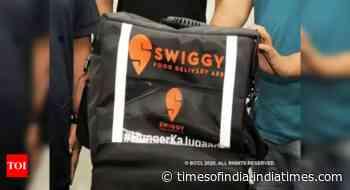 Swiggy gets $800 million at $5 billion valuation