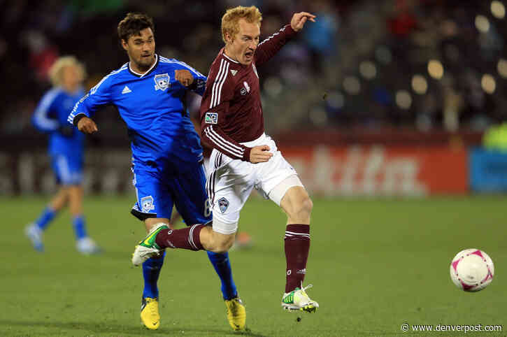 Jeff Larentowicz, former Rapids player, retires after 16 years in Major League Soccer