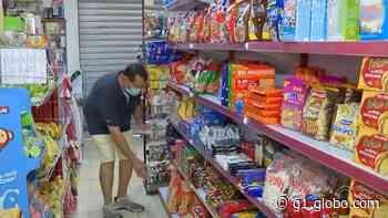 Salto de Pirapora publica decreto que proíbe venda de bebidas alcoólicas e abertura de supermercados - G1
