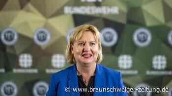 Bundeswehr: Högl: Mehr Realismus bei Rekrutierung