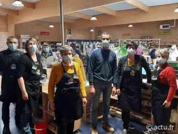 Un magasin de produits du terroir a ouvert à Craon - Haut Anjou