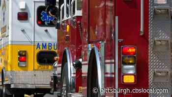 3 Flown To Hospital After 2-Car Crash In Dunbar Township