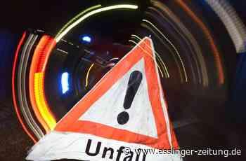 Unfall in Neuhausen: Autofahrer kollidiert mit Kind - esslinger-zeitung.de