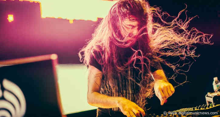 Bassnectar Sued for Sexual Abuse, Human Trafficking, and Child Pornography