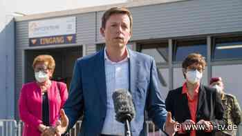 Trotz steigender Corona-Fälle: Saarland beginnt mit Lockdown-Ausstieg