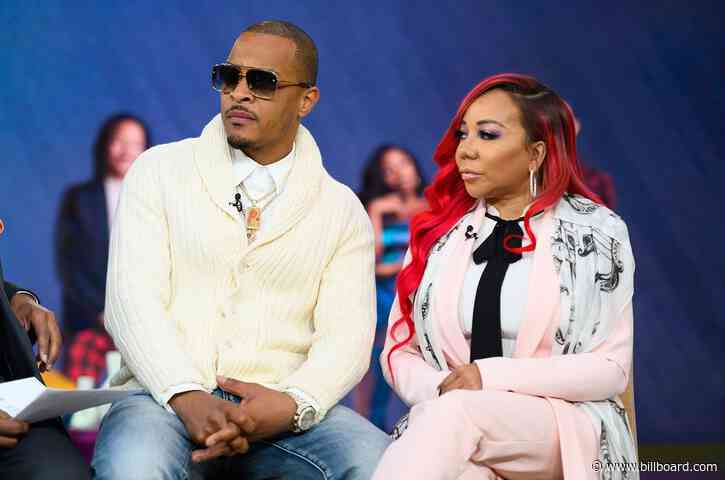 T.I. & Tiny Respond to New Sexual Assault Allegations From Three Women