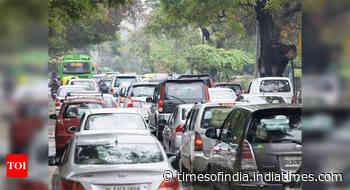 Maharashtra curbs may hit auto industry's rebound