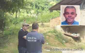 Homem é morto a tiros em Mimoso do Sul - Tribuna Online