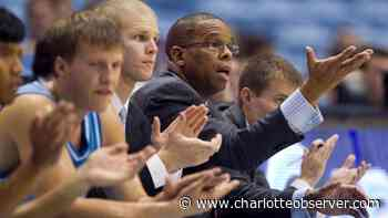 New UNC coach Hubert Davis receives high praise from rival coach in the Triangle - Charlotte Observer