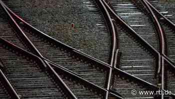 Zugstrecke Langenselbold-Gelnhausen über Ostern gesperrt - RTL Online