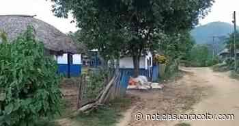 Ni profesores ni instalaciones: lamentable estado de colegio en Tierralta, Córdoba - Noticias Caracol