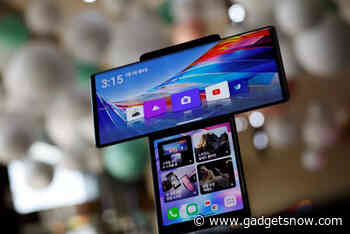 How LG's exit from mobile business may benefit Samsung