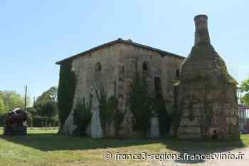 La poterie de Gradignan gagnant du loto du patrimoine 2021 pour la Nouvelle-Aquitaine - France 3 Régions
