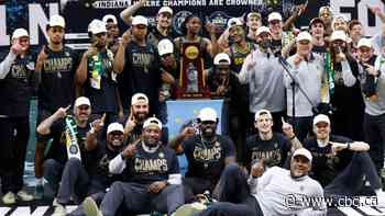 March Madness: Baylor wins 1st men's national basketball title, ending Gonzaga's undefeated run