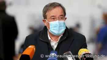 Corona-Newsblog: Corona: 6900 Neuinfektionen – Diskussion um vorgezogene MPK