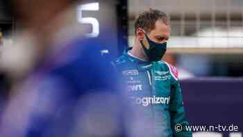 """""""Das muss aufhören"""": Schumacher knöpft sich Vettels Attitüde vor"""