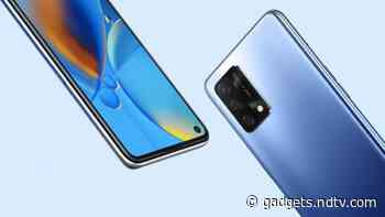 Oppo F19 to Launch in India Today at 12 Noon: How to Watch Livestream, Expected Price, Specifications