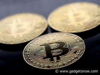 Crypto market cap surges to record $2 trillion, bitcoin at $1.1 trillion