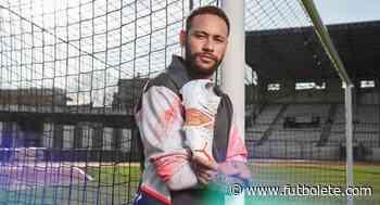 Los nuevos guayos de Neymar desarrollados por PUMA - Futbolete