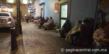 Arranca hoy la vacunación en Guanajuato, Apaseo el Alto y San Miguel - Página Central
