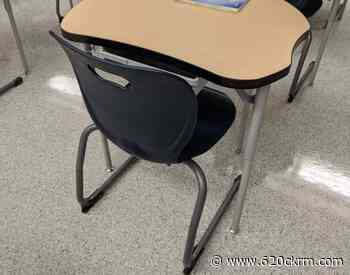 COVID-19 case found at Balcarres Community School   620 CKRM The Source   Country Music, News, Sports in Sask - 620 CKRM.com
