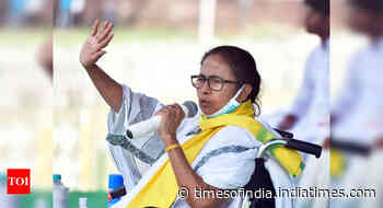 'Will win Bengal on one leg, Delhi on two'