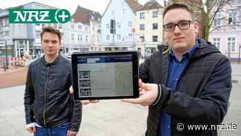 Von Rheinberg bis Xanten: Ein neuer digitaler Marktplatz - NRZ
