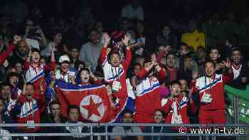 Nordkorea verzichtet auf Olympia: Erstes Land sagt Tokio-Spiele wegen Corona ab