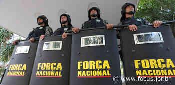 """Vídeo: Prefeito de Itaitinga pede reforço da Força Nacional após """"violência explodir"""" no município - Focus.Jor"""