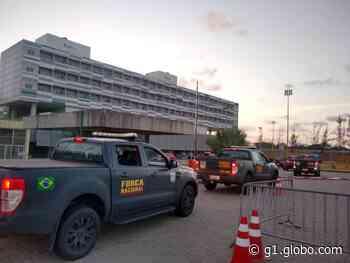 Prefeito de Itaitinga, na Grande Fortaleza, diz que vai pedir apoio da Força Nacional; 'violência explodiu' - G1