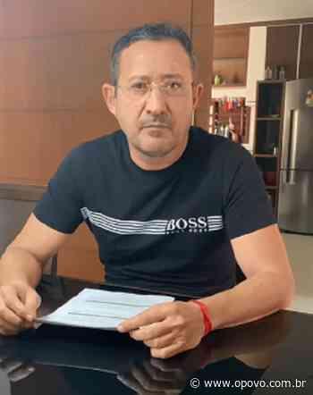 Prefeito de Itaitinga afirma que solicitará Força Nacional para conter onda de violência - O POVO