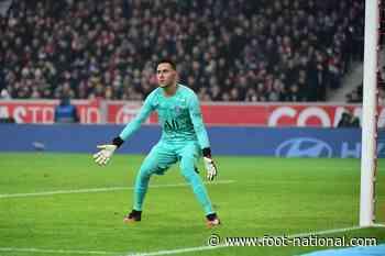 """Keylor Navas (PSG) : """"Aucune erreur n'est permise"""" contre le Bayern Munich"""