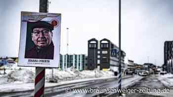 Parlamentswahl in Grönland: Nicht zum Verkauf, aber offen für Geschäfte