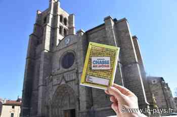 La chasse aux apôtres en lancée ! - le-pays.fr