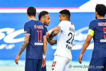 PSG : Neymar, la terrible accusation venue du vestiaire
