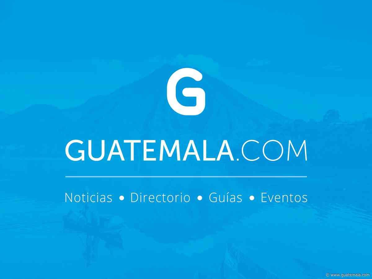 Claudio Coronel, Gerente de Deportes de Grupo Nación, comentó sobre Lester Martínez - Guatemala.com